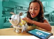 新年送礼要有新意 送孩子这些智能玩具准没错