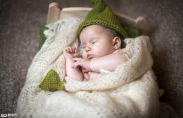 照顾婴儿必须面面俱到,智能婴儿毯让宝贝安心入眠