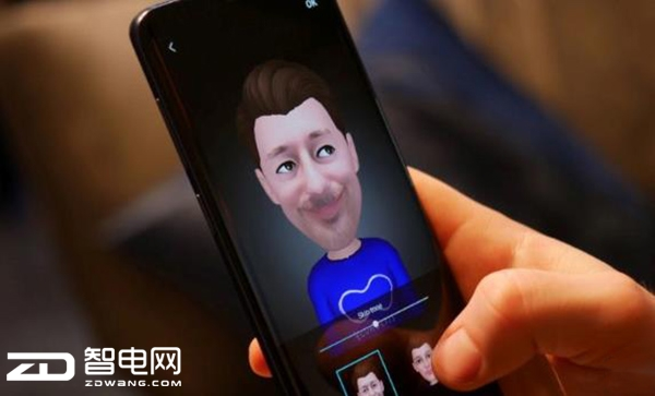 科技来电:AR Emoji和Animoji谁更好用?