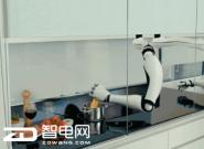 厨房如战场?未来做饭机器人可以解救你