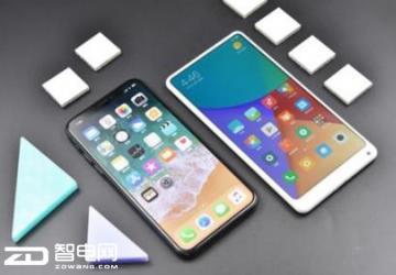 科技来电:小米与苹果到底有多大差距?