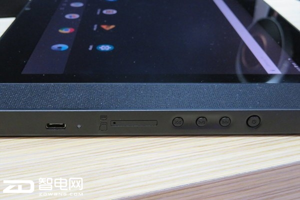 骁龙835处理器 4K屏!安桥推出Hi-Res平板