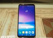 LG发布LG V30s ThinQ   价格基本持平三星S9?