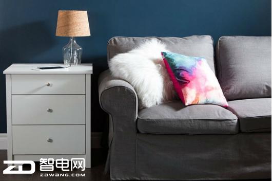 盘点:5款高科技智能家具