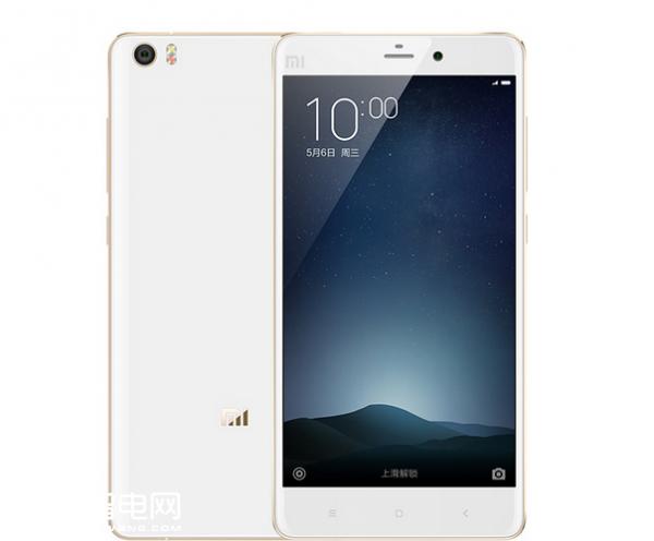 消费者购买小米NOTE手机   手机遇划痕售后不保修