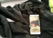 OPPO R9s发生爆炸   致消费者烧伤