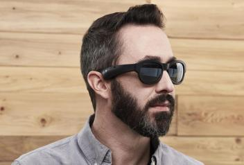 Bose AR智能眼镜带给你全新的音频体验!