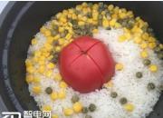 懒人必备之番茄煮饭 电饭煲帮你搞定特色午餐