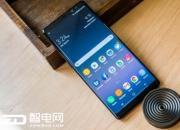 现身Geekbench平台 三星新旗舰Note 9曝光