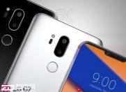 可选两种屏幕材质 LG推出新旗舰G7