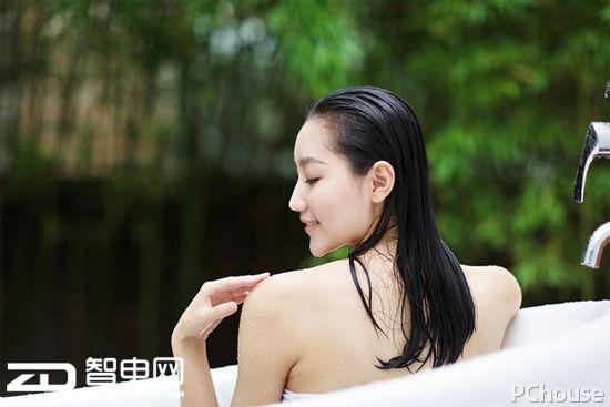 享受沐浴时刻 燃气热水器给你暖暖的家