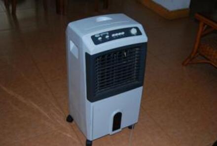 中国家电网分享保养空调扇保养方法