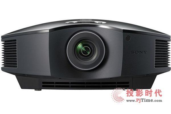 索尼两款1080P家庭影院投影机新品正式在中国市场发布