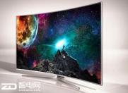 曲面电视高增长预期破灭 市场渗透率首度下跌
