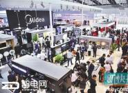 家电巨头转型智能制造 望助中国机器人产业升级