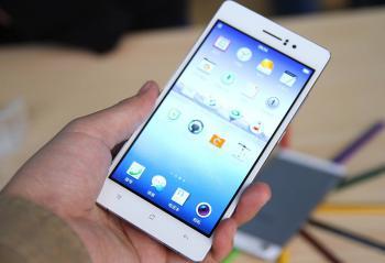 智能手机市场冷风吹 供应链多家公司业绩受凉