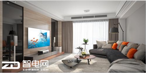 电视越做越大,激光电视,OLED电视