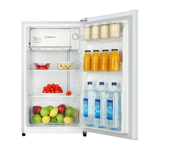 独自租房选冰箱 单门小冰箱更适用