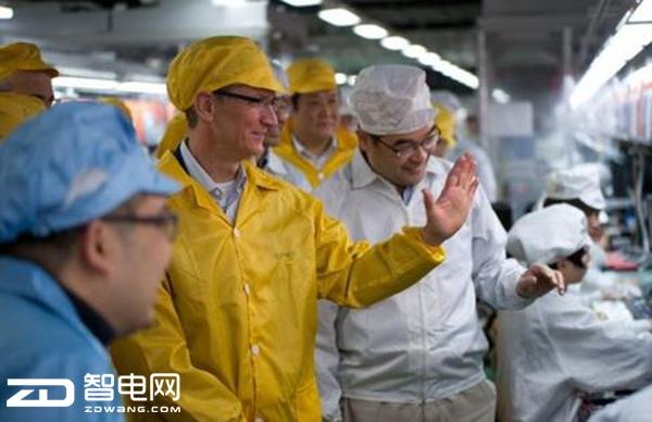 科技来电:富士康代工 品牌差距为啥那么大