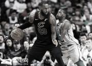 """NBA东部决赛 怎么会少得了""""战神""""呢?"""