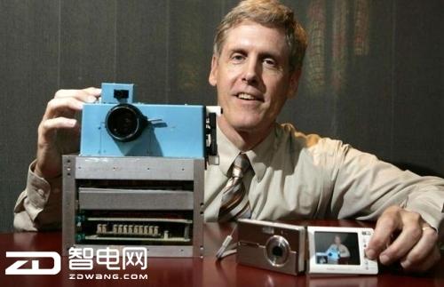 卡西欧停产卡片机 手机摄影掀新革命