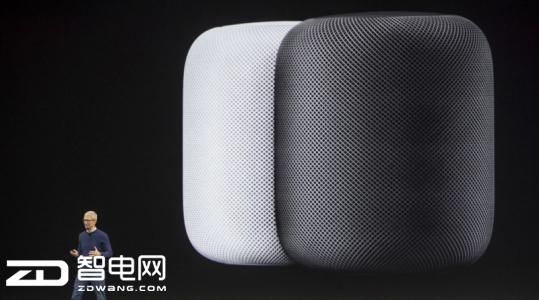 苹果HomePod上市不如预期 它真能改变世界吗?