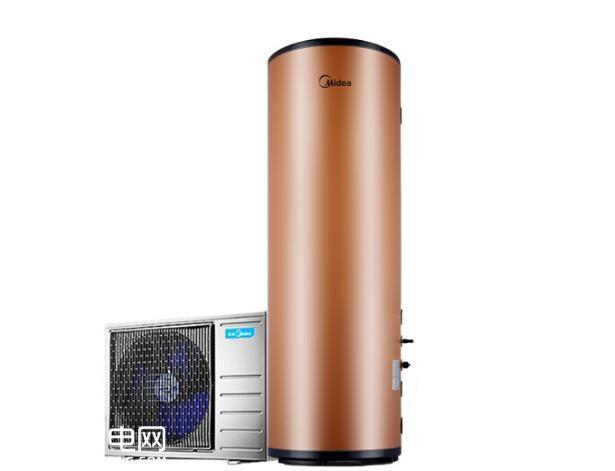 空气能热水器 应该安装在哪里比较好呢?