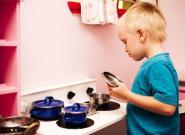 """""""婴儿潮""""到来催生新家电市场 儿童电器成新热点"""