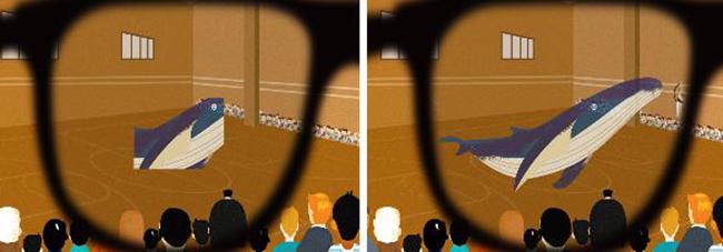 拥有96度大视角 蚁视推出新品AR眼镜