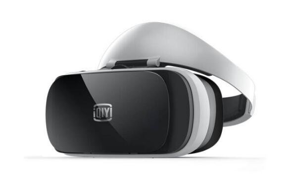 黑科技帝国 VR眼镜打造自己的时尚气息