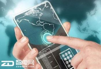 科技来电:手机上的指纹识别 都有哪些模块