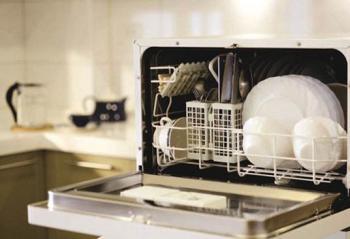 """洗碗机成厨电市场增长""""高地"""" 品牌竞争白热化"""