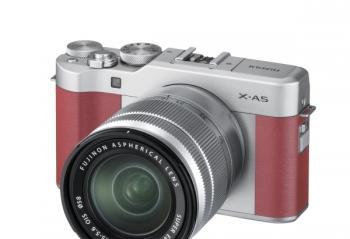 富士胶片即将发布X-A5的固件更新