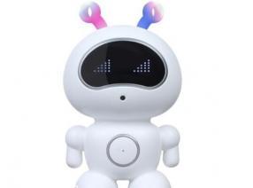 养娃标配 早教机器人让孩子赢在起跑线上