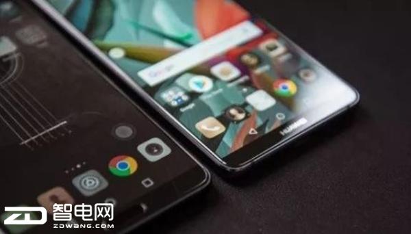 科技来电:不借鉴三星方案 刘海屏成为主流?