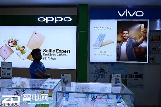 出货量,印度市场,小米手机