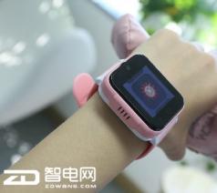 "TOPPDINO儿童智能手表W1:孩子的""贴身保镖"""