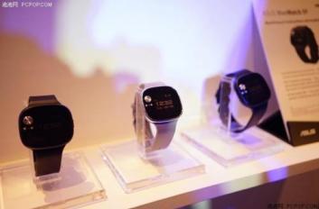华硕发布首款智能手环,功能如何?