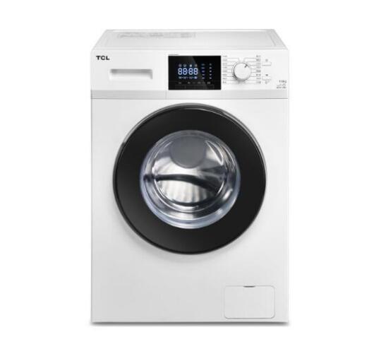 618来临  TCL大容量滚筒洗衣机把螨虫统统洗刷走