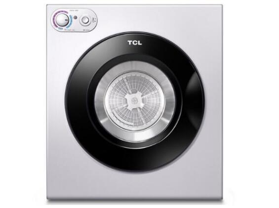 梅雨天的克星 TCL5公斤直排式家用烘干机