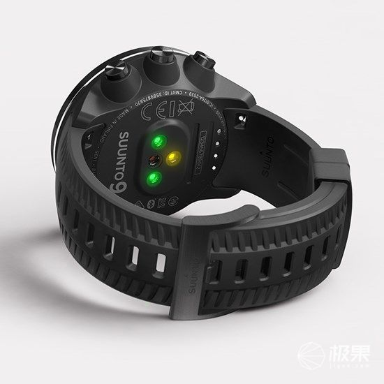 颂拓发新智能腕表:120小时超长续航,户外性能优越