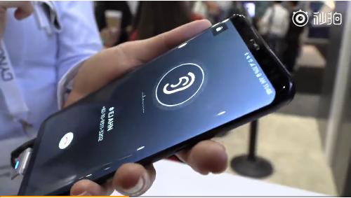 侃哥:全屏幕发声技术要火 三星确定未来机型引入