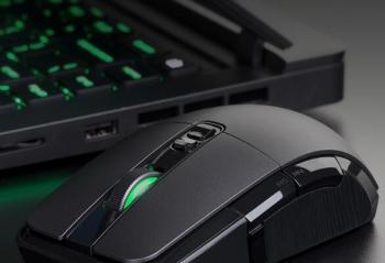 小米游戏鼠标新品上市 为真玩家而生