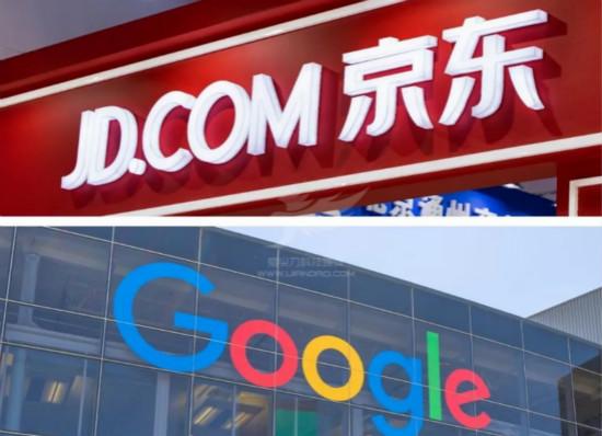 侃哥:Google谷歌投资京东5.5亿美元 百度音乐更名千千音乐!