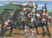 《战场女武神4》发售 神舟精盾京东秒杀开始了!