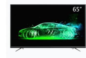 世界杯UHD超高清信号 看球就选创维65英寸电视