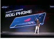 ROG游戏手机震撼发布 开创手游体验新纪元