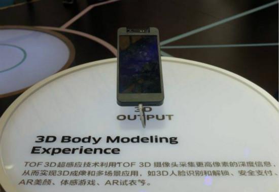 侃哥:Pixel 3渲染图曝光 vivo TOF 3D技术亮点颇多!