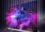 上半年最火的电视 康佳LED55X9 55英寸4K平板电视机