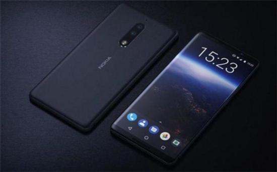 侃哥:诺基亚旗舰 Nokia 9强势来袭!小米MIX3蓄势待发
